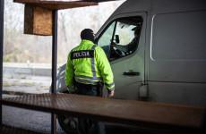 Hamis teszttel akarta átlépni a szlovák-magyar határt egy ingázó