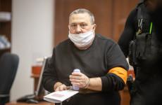 Hétfőn folytatódik az alsóhatári maffiaper tárgyalása