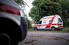 """""""Borzasztó így meghalni, hogy az ember lassan megfullad"""" – szívszorító történetet mesélt egy szlovákiai mentős egy koronavírusos páciensről"""