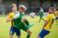 A fociszombat eredményei: Folytatódott a gútaiak gólínsége, pontaszálya