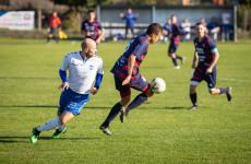 DS AG Sport (VI.) liga, 10. forduló: Kilenc vesztes csata után Felsőpatonyban győztek a kisudvarnokiak