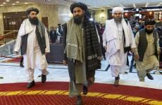 Amerikai diplomaták egyeztettek a tálibokkal terrorügyben