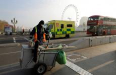 Néhány angliai körzetben dominánssá vált a koronavírus indiai változata