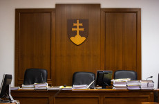 Két bírónőt tartóztatott le a NAKA Zsolnán, korrupcióval gyanúsítják őket