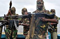 Dzsihadisták elraboltak és megöltek több segélymunkást Nigériában