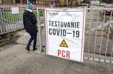 KORONAVÍRUS: Meghaladja az ezret a kórházban kezelt fertőzöttek száma, tegnap jócskán megugrott!