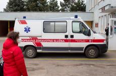 Szlovákia az egyik legkevésbé fertőzött ország, de a halálozási adataink lehangolóak