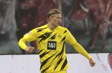 A Chelsea 175 millió eurót ajánl Haalandért a Borussia Dortmundnak