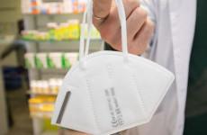 A kormány az üzletekben is az FFP2-es védőmaszkok viselését tanácsolja
