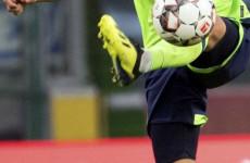 DS AG Sport (VI.) liga, 11. forduló: Egyetlen találat a gólerős riválisok erőpróbáján
