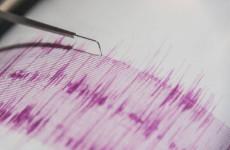 Földrengés volt Új-Zélandon a tengerben a fővárostól nem messze