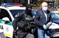 Kajetán Kičura hiába van szabadlábon, a vagyonát egyelőre lesheti!