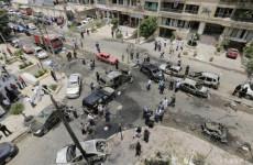 Kisebb pokolgép robbant Izrael indiai nagykövetsége közelében