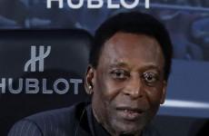 Megszólalt Pelé lánya édesapja állapotáról