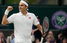 Federer a legjobban kereső teniszező