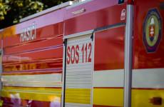 TRAGÉDIA: Súlyosan megégett egy ember, már nem tudták megmenteni az életét