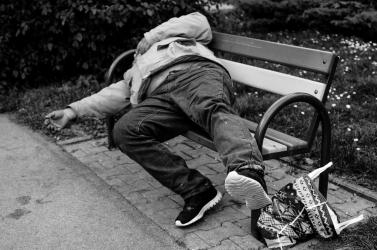 Az ország lakosságának több mint 16 százalékát fenyegette szegénység tavaly