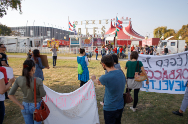 Mától tényleg véget érhetnek az állatok cirkuszi szenvedései Szlovákiában