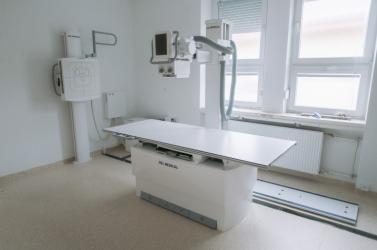 Aláírták a szerződést, hamarosan működhet végre az új röntgen Nagymegyeren