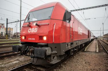 Bonyolultabb lesz kedden vonattal eljutni Pozsonyba
