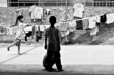 Szlovákia 20 ezer eurót ajándékozott egy kambodzsai gyerekotthonnak
