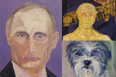 6 híresség, akiről tuti nem gondoltad, hogy fest