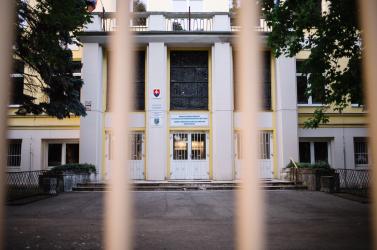 15 év után leváltják Zirig Ferencet a dunaszerdahelyi gimiben