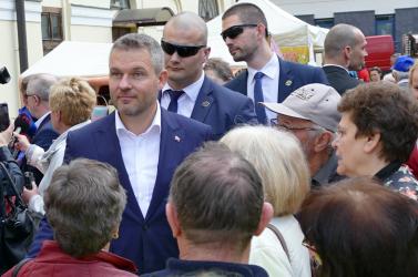 Pellegrini: Befejeztem a vitát a pentás urakkal, nyugodtan próbáljanak meg versenybe szállni az állammal