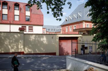 A szlovákiai börtönökbe is beszivárog a koronavírus, az őröket és a rabokat sem kíméli