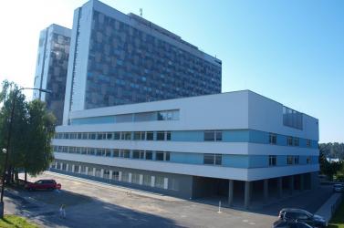 A besztercebányai és a kassa-šacai lett az év kórháza 2020-ban