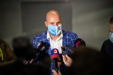 DAC-Slovan: Kmotrík elárulta, hogy néhány játékosuk lázasan lépett pályára a DAC ellen