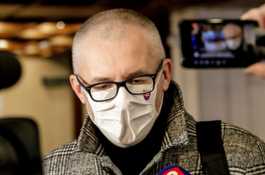 A Spolu képviselője lesz a Za ľudí-nak hátat fordító Miroslav Kollár