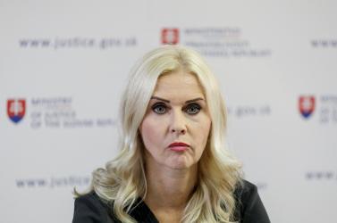 Leváltották Jankovskát, az Igazságügyi Minisztérium államtitkárát