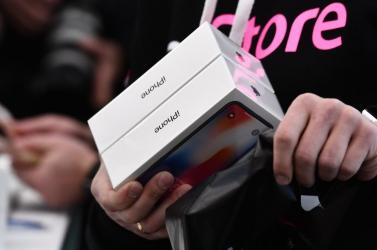 """Már tudni, mikor jön és kb. mennyibe kerül majd az új, """"olcsó"""" iPhone"""