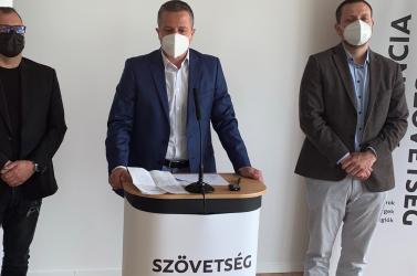 Szövetség: Egymillió euróval több támogatás kellene a szlovákiai magyar kultúrára, egyes szervezetek működését is támogatni kellene