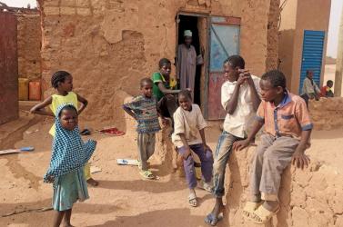 Fegyveresek sok diákot elraboltak Nigéria északinyugati részén