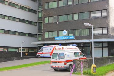 A galántai kórház szülészetén kibővítik a szolgáltatások körét