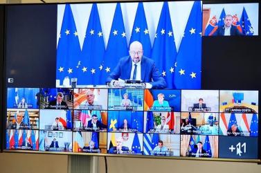 Az erőszak leállítására szólította fel az Európai Tanács Aljakszandr Lukasenka belarusz elnököt
