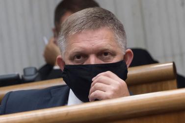 Szegény Kočner 19 évet kapott, ezért Fico szerint befellegzett a jogállamnak