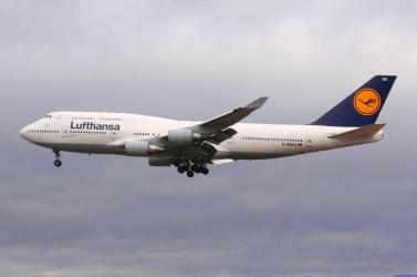 Vissza kellett fordulnia Frankfurtba a Lufthansa Sanghajba tartó járatának