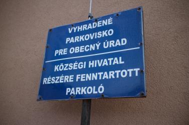 A nyelvhasználati jogok betartására szólították fel az önkormányzatokat
