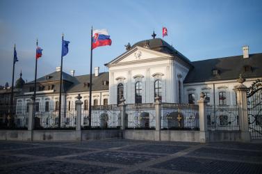 Idén nem lesz nyílt nap az elnöki palotában