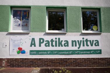 Megváltoztak a gyógyszertári ügyeletek – mutatjuk, hogyan működnek a Dunaszerdahelyi járásban
