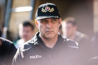 Meghalt MilanLučanský volt országos rendőrfőkapitány
