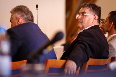 Kanovits György és Petényi György is Pro Urbe-díjat kap Dunaszerdahelyen