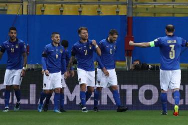 EURO-2020: Újra felérnének a csúcsra az olaszok, meglepetésre készülnek a törökök – csoportbemutató