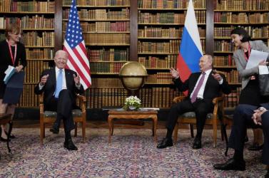 Véget ért az orosz-amerikai csúcstalálkozó Genfben
