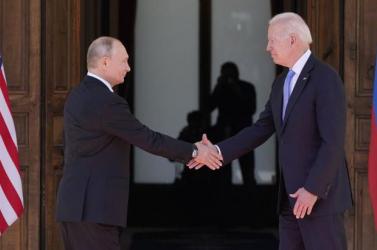 Putyin és Biden: Egy nukleáris háborúnak nincsenek győztesei