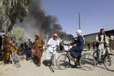 ENSZ: Afganisztánban az összeomlás szélén állnak az alapvető szolgáltatások