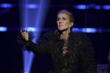 Celine Dionnak komoly egészségügyi problémái vannak - le kellett mondania a fellépéseit